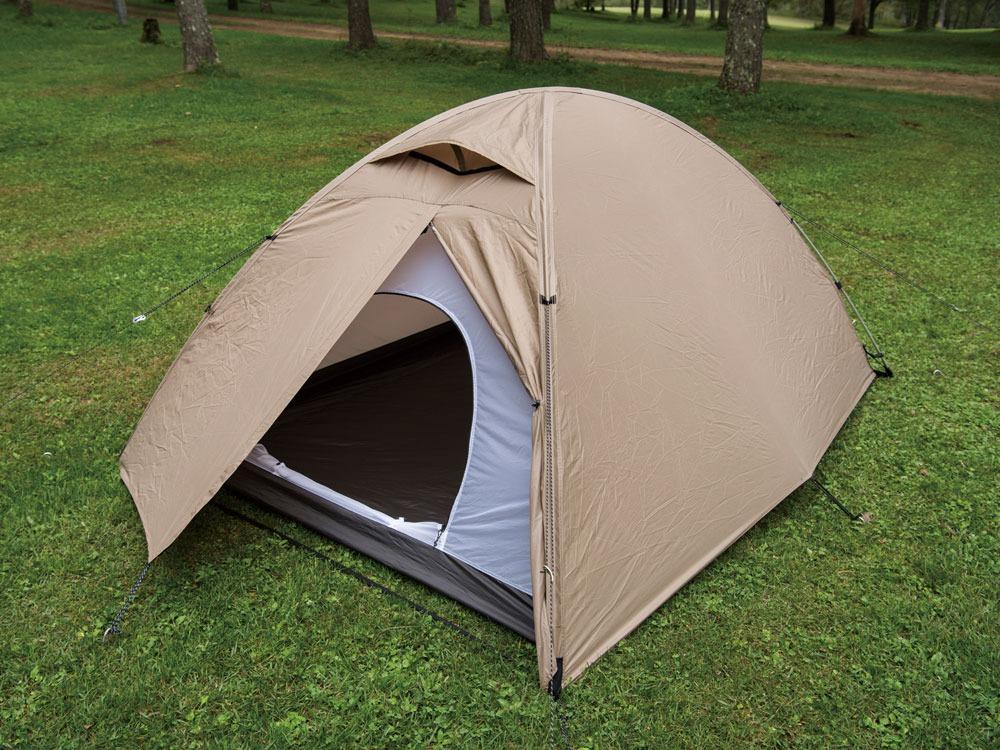 山用テント
